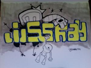 Jussray Graff